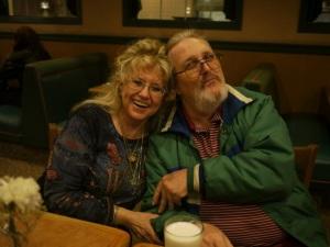 Carl & Ramona